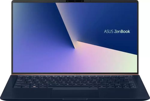 Asus ZenBook 14 UX433FN Laptop (8th Gen Core i7/ 8GB/ 512GB SSD/ Win10 Home/ 2GB Graph)