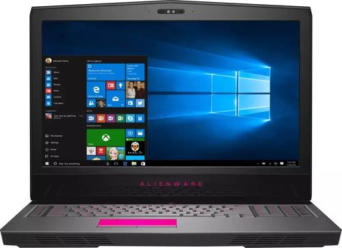 Dell Alienware 17 (A569976SIN9) Laptop (7th Gen Ci7/ 16GB/ 1TB 512GB SSD/ Win10/ 8GB Graph)