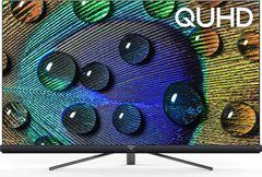 TCL 65C8 65-inch QUHD 4K Smart AI LED TV