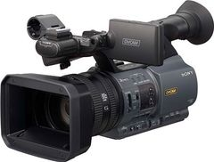 Sony DSR-PD177P Professional DVCAM Video Camera