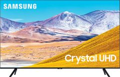 Samsung UA55TU8000KXXL 55-inch Ultra HD 4K Smart LED TV