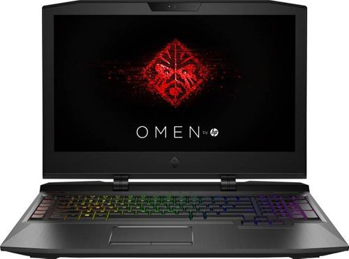 HP OMEN X 17-ap046tx (3WV16PA) Laptop (7th Gen Ci7/ 32GB/ 1TB/ 512GB SSD/ Win10/ 8GB Graph)