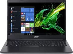 Acer Aspire 3 A315-34 (NX.HE3SI.004) Laptop (Pentium Quad Core/ 4GB/ 500GB/ Win10)