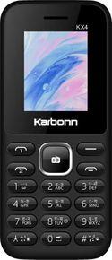 Karbonn KX4