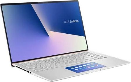 Asus ZenBook 15 UX534FTC-A9338TS Laptop (10th Gen Core i7/ 16 GB/ 1 TB SSD/ Windows 10/ 4 GB Graph)