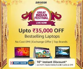 Amazon Laptop Sale