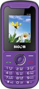 Bloom s100