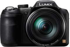 Panasonic Lumix DMC-LZ40 Point & Shoot Camera