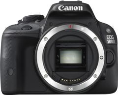 Canon EOS 100D DSLR (Body Only)