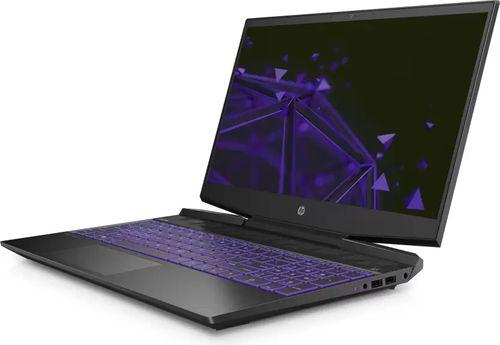 HP Pavilion 15-DK1151TX Gaming Laptop (10th Gen Core i7/ 16GB/ 512GB SSD/ Win10 Home/ 4GB Graph)