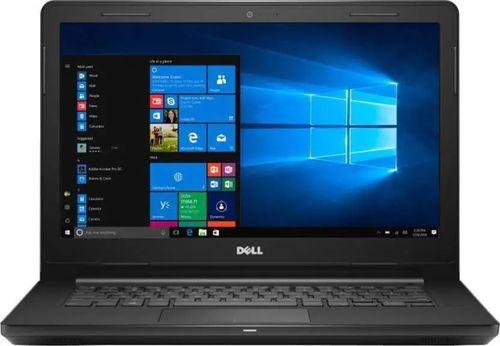 Dell Inspiron 3467 Laptop (7th Gen Ci3/ 4GB/ 1TB/ Win10)