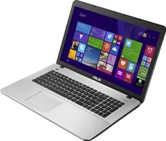 Asus X555LD-XX055H Notebook (4th Gen Ci3/ 4GB/ 1TB/ Win8.1/ 2GB Graph)