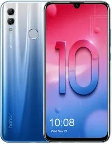 Huawei Honor 10 Lite (6GB RAM + 128GB)