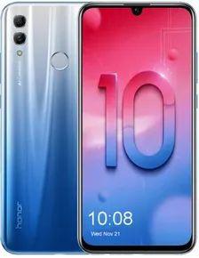 Huawei Honor 10 Lite (6GB RAM + 128GB)