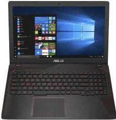 Dell Inspiron 7570 Laptop vs Asus FX553VD-DM752T Laptop