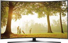 Samsung 43KU6570 (43inch) 108cm Ultra HD (4K) Curved LED Smart TV