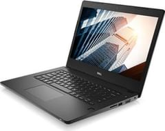 Dell Latitude 3480 Laptop (6th Gen Ci3/ 4GB/ 1TB/ Linux)
