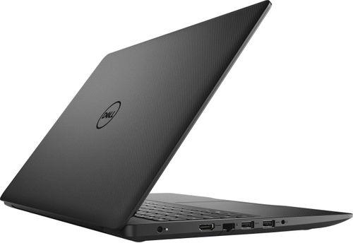 Dell Vostro 3581 Laptop (7th Gen Core i3/ 4GB/ 1TB/ Win10)