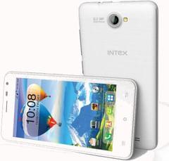 Intex Aqua Style X