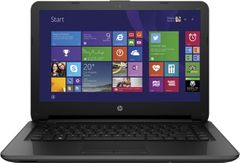 HP 245 G4 N5P86PA Laptop (AMD E1/ 4GB/ 500GB/ FreeDOS)