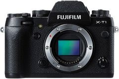 FujiFilm X-T1 Mirrorless Camera (Body Only)