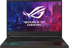 Asus ROG Zephyrus S GX531GWR-AZ044T Gaming Laptop (9th Gen Core i7/ 24GB/ 1TB SSD/ Win10/ 8GB Graph)