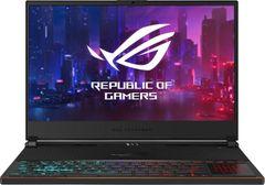Asus ROG Zephyrus S GX531GWR-AZ044T Gaming Laptop vs MSI GS66 Stealth Gaming Laptop