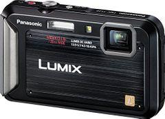 Panasonic Lumix TS20 Waterproof Digital Camera