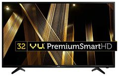Vu 32-OA 32-inch HD Ready Smart LED TV