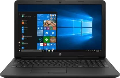 HP 15q-ds0049TU Laptop (8th Gen Core i3/ 8GB/ 256GB SSD/ Win10 Home)