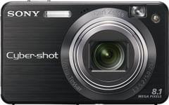 Sony Cyber-shot DSC-W150 Digital Camera