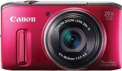 Canon PowerShot SX260 HS Point & Shoot