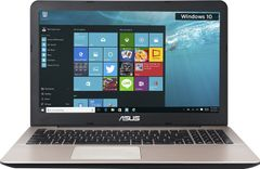 Asus A555LF-XX150T Notebook (4th Gen Ci3/ 4GB/ 1TB/ Win10/ 2GB Graph)
