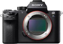 Sony Alpha 7S Mark II Mirrorless Camera Body Only
