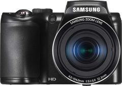 Samsung WB100 Point & Shoot