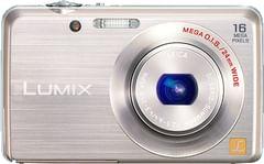 Panasonic Lumix DMC-FH8 Point & Shoot