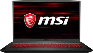 MSI GF75 9SC-409IN Gaming Laptop (9th Gen Core i7/ 512GB SSD/ Win10/ 4GB Graph)