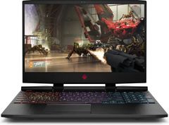 HP Omen 15-dc1093TX Gaming Laptop (9th Gen Core i7/ 8GB/ 1TB 256GB SSD/ Win10 Home/ 4GB Graph)