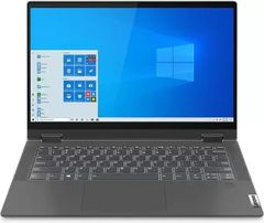 Lenovo Ideapad Flex 5 14IIL05 82HS009GIN Laptop (11th Gen Core i3/ 8GB/ 512GB SSD/ Win10 Home)