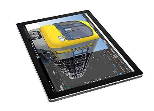 Microsoft Surface Pro 4 (SU3-0015) Laptop (6th Gen Core M3/ 4GB/ 128GB SSD/ Win10)