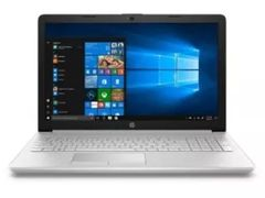 HP 15-da0352tu Notebook vs HP 15-db0186au Laptop