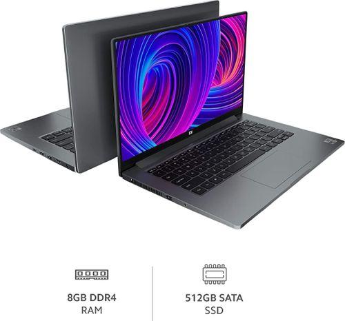 Xiaomi Mi Notebook 14 Horizon Laptop (10th Gen Core i7/ 8GB/ 512GB SSD/ Win10 Home/ 2GB Graph)