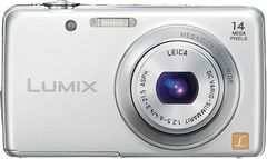 Panasonic Lumix DMC-FH6 Point & Shoot