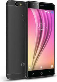 Nuu Mobile X5