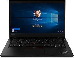 Lenovo Thinkpad L490 20Q5000LIG Laptop (8th Gen Core i5/ 8GB/ 500GB/ Win 10)