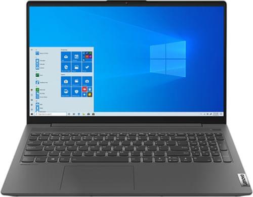 Lenovo IdeaPad 5 15ALC05 82LN00B4IN Laptop (Ryzen 5 5500U/ 8GB/ 512GB SSD/ Win10 Home)