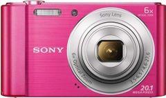 Sony CyberShot DSC-W810 20.1 MP Point & Shoot