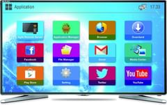 Mitashi MiDE050v02-FS (50-inch) Full HD Smart TV