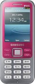 Samsung Metro Duos GT-C3322i