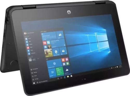 HP ProBook x360 11 G1 EE (1FY91UT) Laptop (Celeron Dual Core/ 4GB/ 128GB SSD/ Win10 Pro)